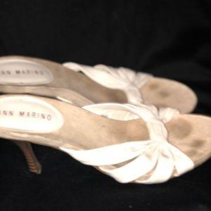 Ann Marino heels